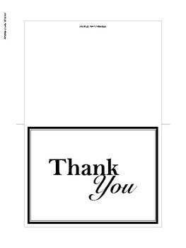 Free Printable Cards for a special day to send along with gift