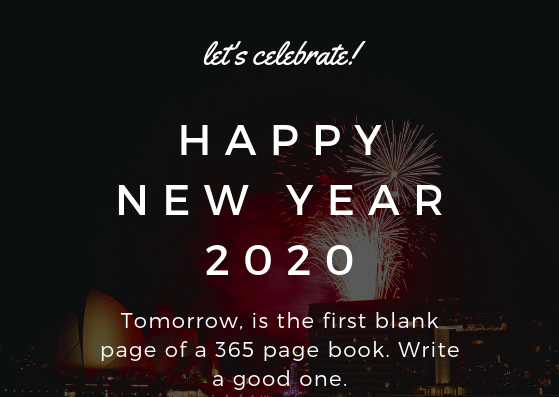 37 Happy New Year Images 2020 Funny Quotes Inspirational