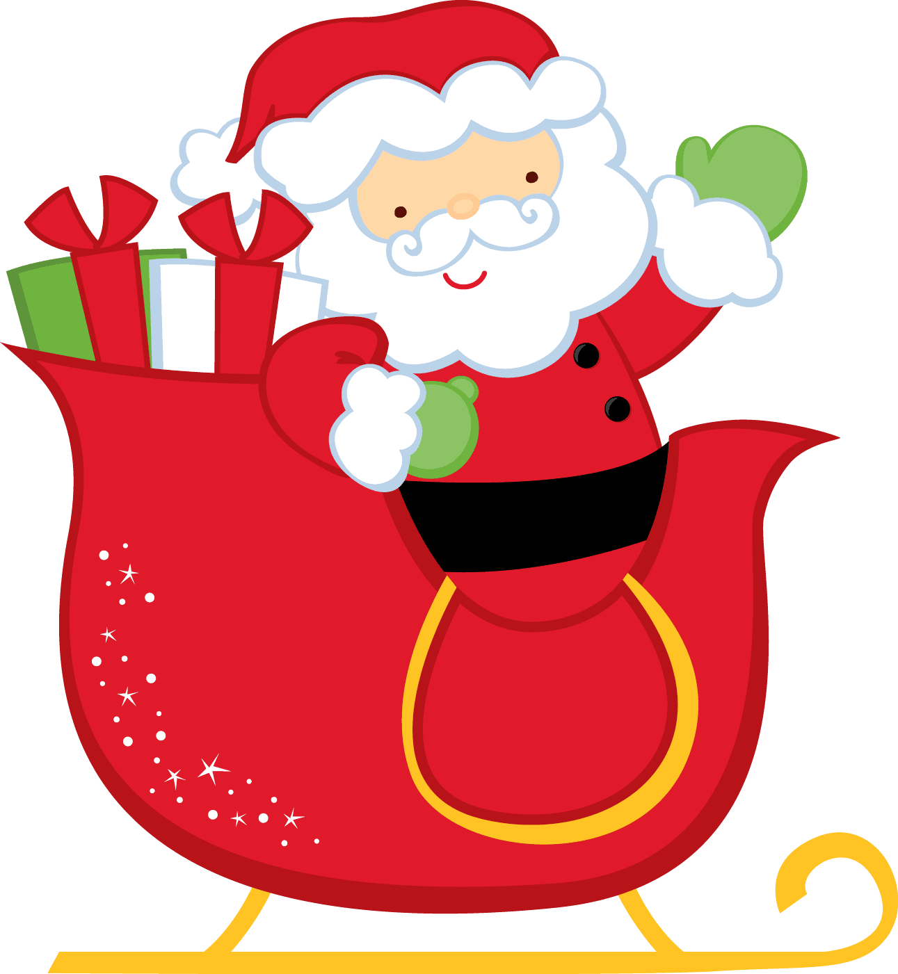 christmas clipart images