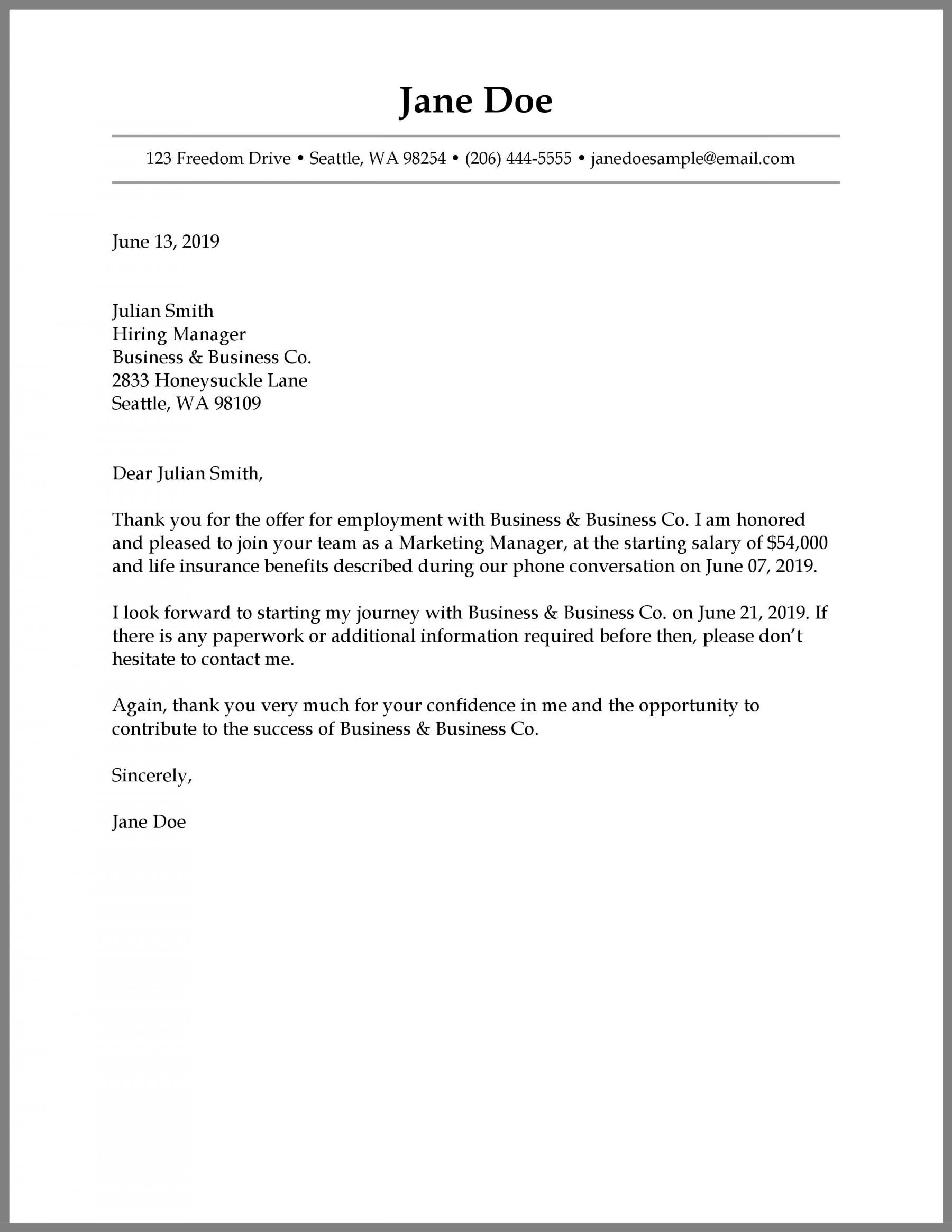 Thank You Letter Business from www.realiaproject.org