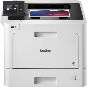 Brother Business HL-L8360CDW inkjet printer 13 x 19