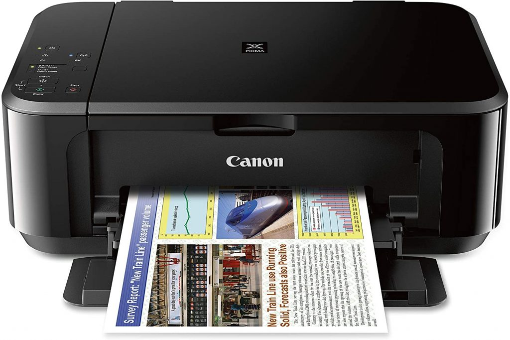 Canon Pixma MG3620 Wireless pixma pro-100 inkjet printer