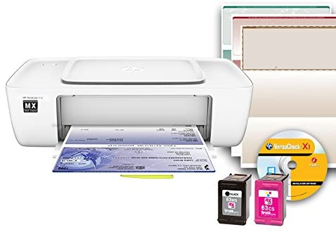 printers to print checks