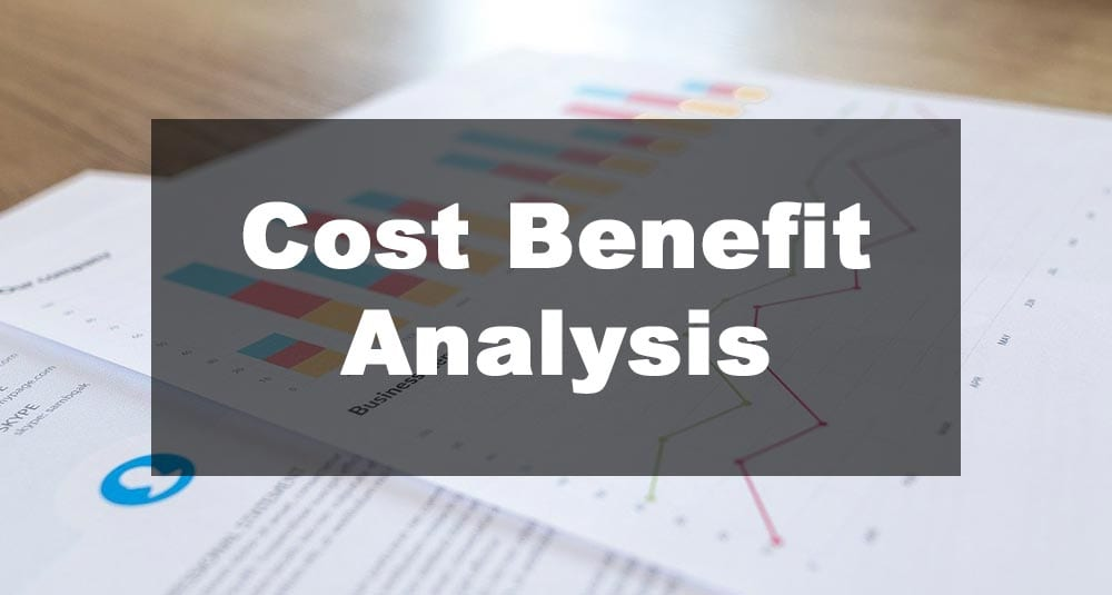 Featured Image: Cost Benefit Template Examples