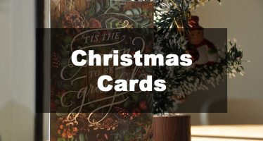 Featured Image: Christmas Card Examples