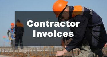 Featured Image: Contractor Invoice Examples
