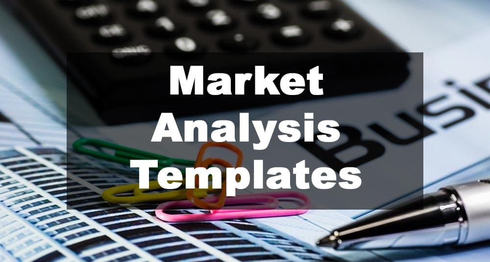 Featured Image: Market Analysis Template Examples