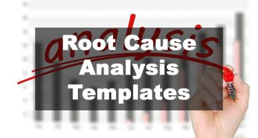 Featured Image: Root Cause Analysis Template Examples