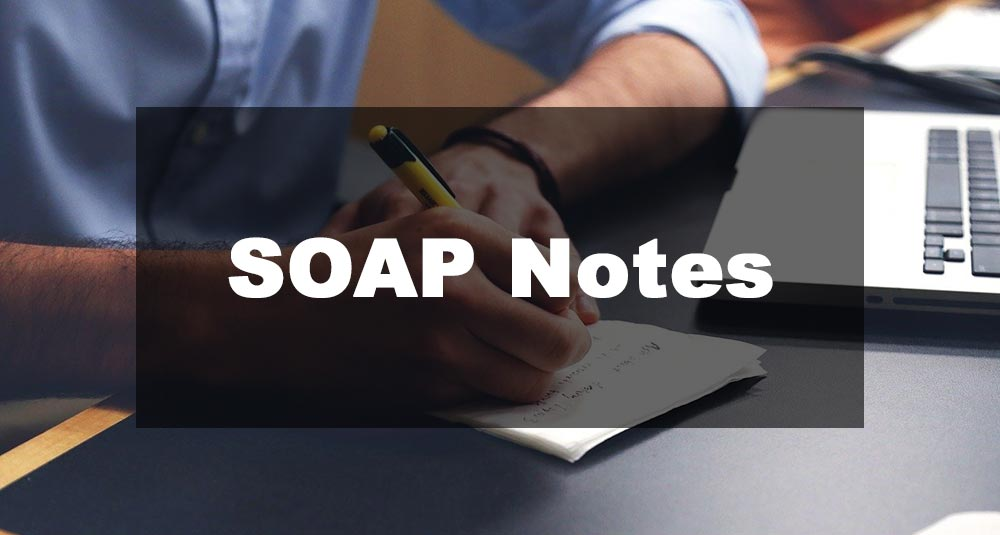 Featured Image: SOAP Note Examples